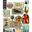 7gypsies 18000 Tags: Gypsy Travel (15 pieces)