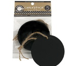 Canvas TAG1077 Tags & Ties Round - Chalkstock (5)