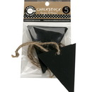 Canvas TAG1079 Tags & Ties Triangle - Chalkstock (5)