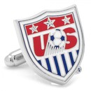 Cufflinks PD-USN-SL U.S. Men'S National Soccer Team Cufflinks