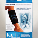 Complete Medical Supplies Ice It, ColdComfort System Medium, 6
