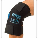 Complete Medical Supplies Ice It, ColdComfort System Knee, 12