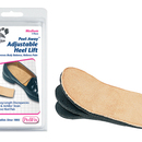 Adjust-A-Heel Lift, Large Womens size 11+ / Mens 9+