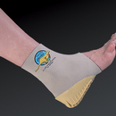 Complete Medical Supplies Tuli's Cheetah Ankle Support w/Heel Cup Small (Each)