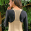 Cincher Female Back Support XXX-Large Blk