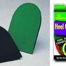 Heel Cushions Medium (Pair) Spenco Rx
