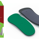 Thinsole 3/4 Length Insole W 5/6