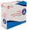 "Flexible Fabric Adh Bandages Wing 3"" x 3""  Bx/50"