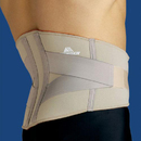 Thermoskin Lumbar Support Beige  Medium