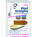 Heel Straights Small Pair