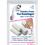 Tubular-Foam Toe Bandage Pk/3 (1 ea  S, M, L)