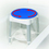 Complete Medical Supplies Bath Stool with Padded Rotating Seat