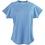 Augusta Sportswear 571 Ladies Wicking V-Neck Jersey