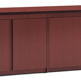 Rudnick ALPD50 Four Door Storage Credenza
