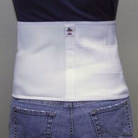 Core Products 12'' Abdominal Binder (S/M - L/XL) + 12''