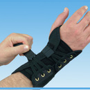 Core Products 6895 Powerwrap Wrist Right Black Universal