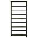 Casual Home 5-Tier Mission style Shelf