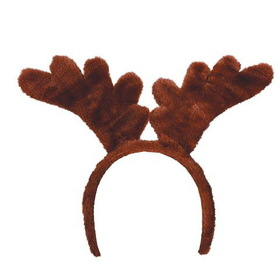 BEISTLE 20760 Soft Touch Reindeer Antlers