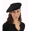 FORUM NOVELTIES 21165 Beret Hat Adult
