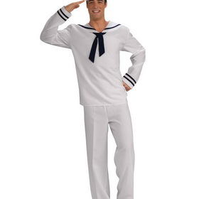 FORUM NOVELTIES 61895 Anchors Aweigh Adult Costume