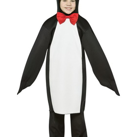 RASTA IMPOSTA 977RI-M Childs Lightweight Penguin Costume
