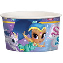 Shimmer and Shine Treat Cups (8 Count)