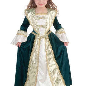 FORUM NOVELTIES F67330-M Girl's Designer Southern Belle Costume