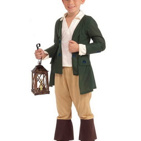 FORUM NOVELTIES F67612-M Boy's Paul Revere Costume