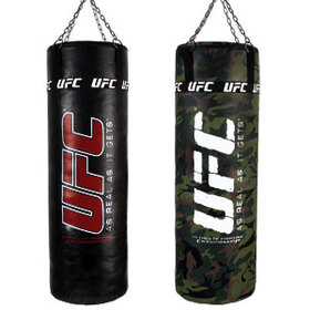 UFC Mma Training Bag - 100 lb