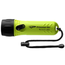 Princeton Tec TORRENT LED 126 Lumen Dive Light - Neon Yellow
