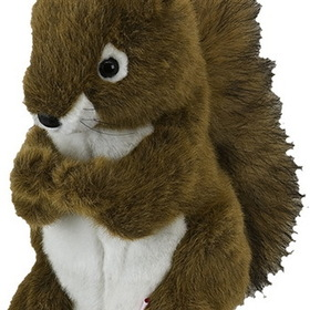 Daphne's Squirrel  Headcover