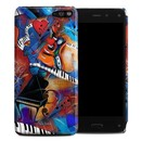 DecalGirl AFPHCC-MMADNESS Amazon Fire Phone Clip Case - Music Madness