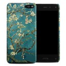 DecalGirl AFPHCC-VG-BATREE Amazon Fire Phone Clip Case - Blossoming Almond Tree