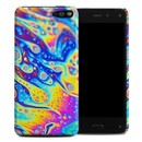 DecalGirl AFPHCC-WORLDOFSOAP Amazon Fire Phone Clip Case - World of Soap