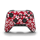 DecalGirl Amazon Fire Game Controller Skin - Aloha Red (Skin Only)