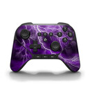 DecalGirl Amazon Fire Game Controller Skin - Apocalypse Violet (Skin Only)