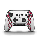 DecalGirl Amazon Fire Game Controller Skin - Baseball (Skin Only)