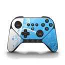 DecalGirl Amazon Fire Game Controller Skin - Blue Crush (Skin Only)