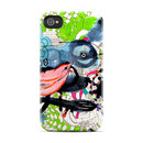 DecalGirl AIP4CC-YOUME Apple iPhone 4 Clip Case - You and Me