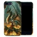 DecalGirl Apple iPhone 7 Plus Clip Case - Dragon Mage