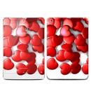 DecalGirl IPDM3-SWEETHEART Apple iPad Mini 3 Skin - Sweet Heart (Skin Only)
