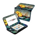 DecalGirl N3DX-FTDEEP Nintendo 3DS XL Skin - From the Deep (Skin Only)