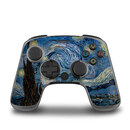 DecalGirl OUYAC-VG-SNIGHT OUYA Controller Skin - Starry Night (Skin Only)