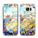 DecalGirl SAGS7-HEMSTED Samsung Galaxy S7 Skin - Hemsted Catkins (Skin Only)