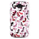 DecalGirl Samsung Galaxy SIII Clip Case - Burly Q Shoes