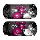 DecalGirl SPPS-DRAMA Sony PSP Street Skin - Drama (Skin Only)