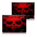 DecalGirl Sony Tablet S Skin - War (Skin Only)