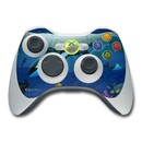 DecalGirl X360CS-OCEANSFY Xbox 360 Controller Skin - Oceans For Youth (Skin Only)