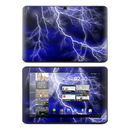 DecalGirl Acer Iconia Tab A510 Skin - Apocalypse Blue (Skin Only)
