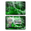 DecalGirl Acer Iconia Tab A510 Skin - Apocalypse Green (Skin Only)